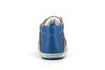 dropo 124  cognac bleu - Photo