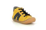rudi 088  jaune - Photo