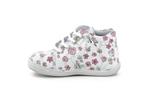 ramba 101  imprime fleurs rose - Photo