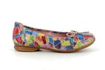 80000 mosaique multicolor - Photo